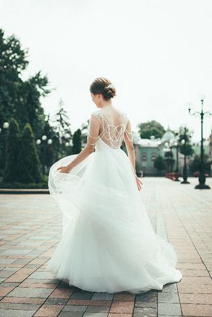 Продам свадебное платье от Daria Karlozi - Heavenly Delphinium