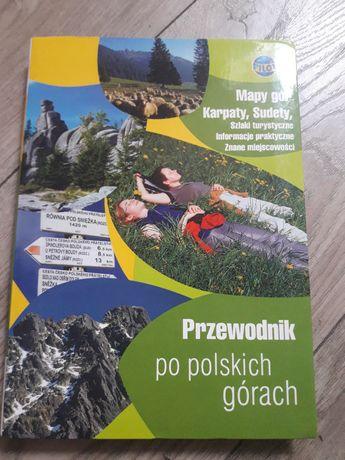 NOWY Przewodnik po polskich górach