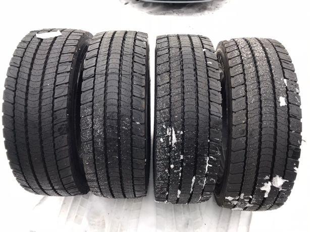 Opony napędowe 315/70R22.5 Michelin X-Line Energy REMIX kpl. 4szt.