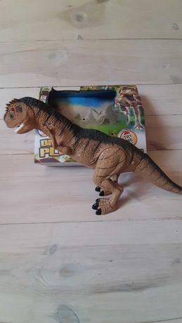 Интерактивная игрушка Динозавр  T-REX серии DINOSAUR PLANET