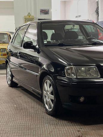 VW Polo 1.4 Tdi. Sff leia discrição