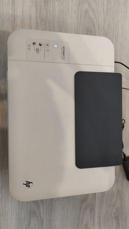 Drukarka HP 3w1 skaner kserokopiarka