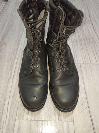 Buty Taktyczne Wojskowe 048-690 DESANTY