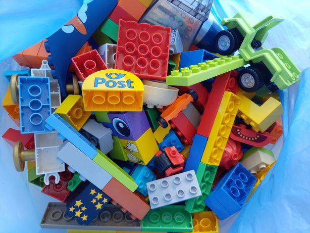 Lego Duplo 5.7 kg różne zestawy