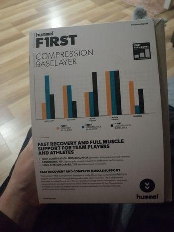 Hummel f1rst compression baselayer rozmiar L