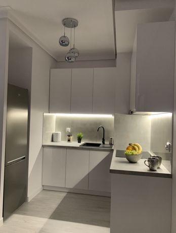 NOWE mieszkanie wykończone i umeblowane - 38 m2 URSUS