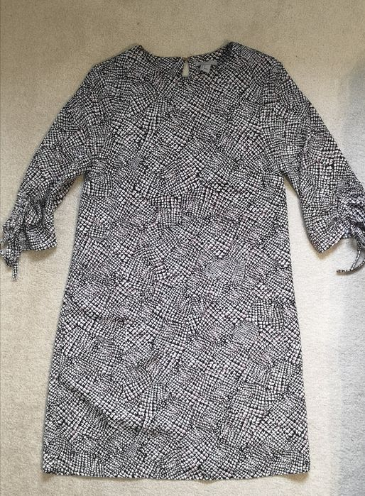 Tunika/sukienka H&M 38/M Wejherowo - image 1