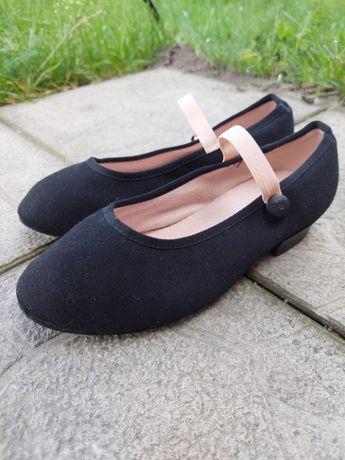 Танцевальные туфельки Bloch p.30.5