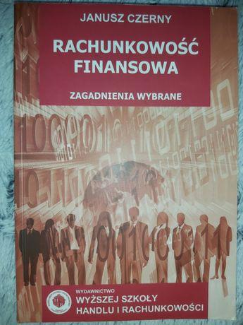 Rachunkowość finansowa Janusz Czerny