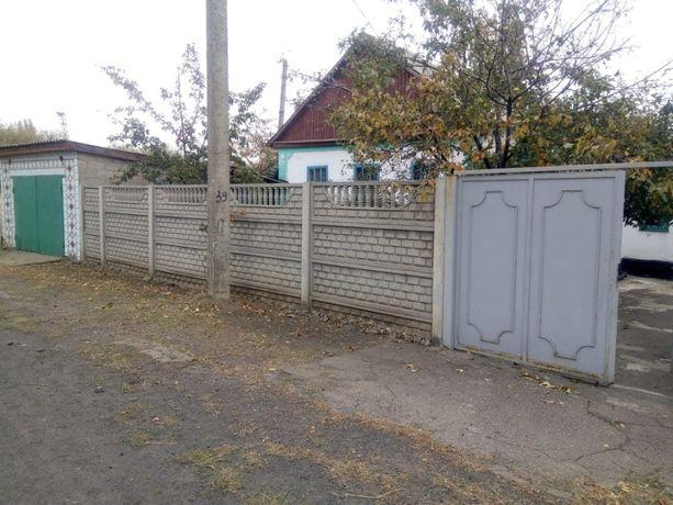 Продажа добротного ухоженного дома с двумя гаражами