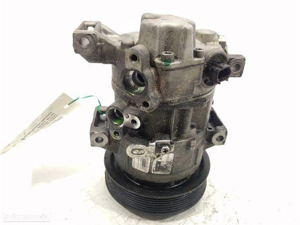 510516P Compressor A/C TOYOTA AVENSIS (_T25_) 2.2 D-4D (ADT251_)
