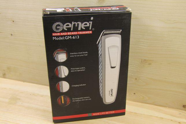 Тример для бороды и волос GEMEI GM-613