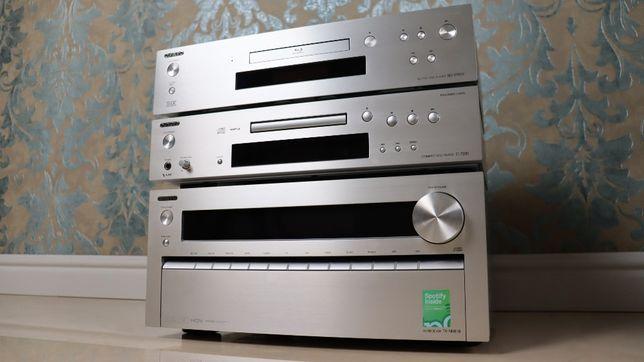 СD-проигрыватель ONKYO C-7070 C-7030 С-7000 Blu-Ray BD-SP809 (oppo)