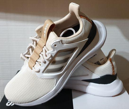Buty damskie Adidas Energyfalcon X rozm 39 1/3 dł. wkł. 25,5 cm nowe