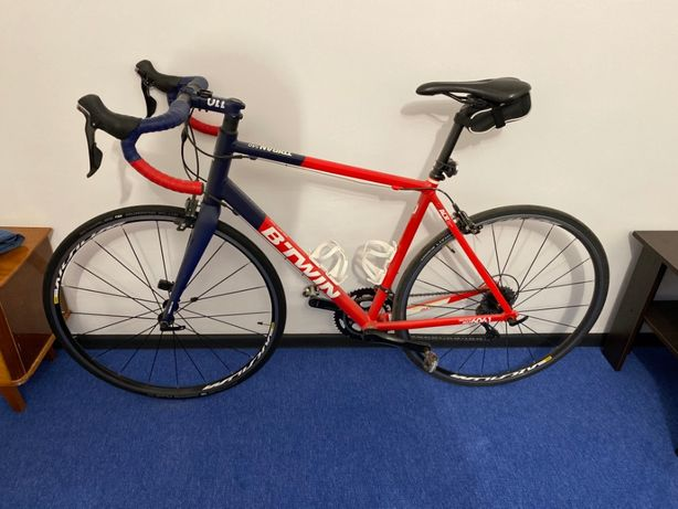 Шоссейный велосипед B'TWIN Triban 540