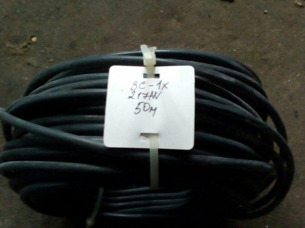 Коаксиальный кабель Kramer BC-1X