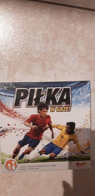 Gra Piłka w grze
