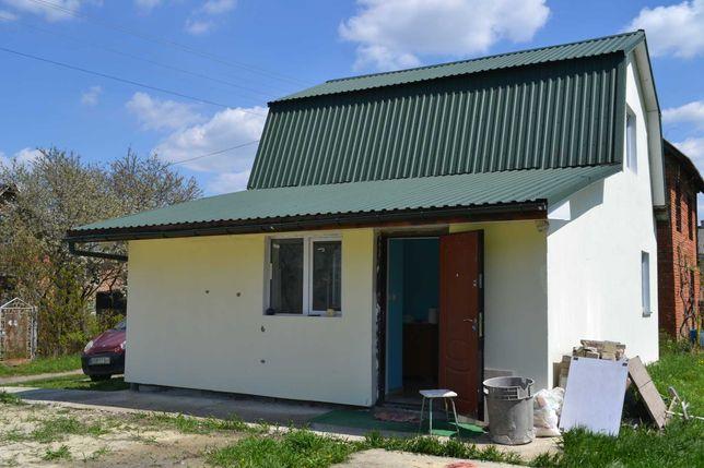 Продаж будинку в передмісті Тернополя