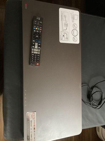 Soundbar SOUNDPLATE LG LAB540 LAB 540 4.1 320W 3D Blu-ray
