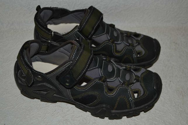 сандалии босоножки salamader 24 см 37-38 размер оригинал