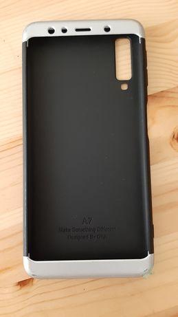Capa Samsung A7 2018