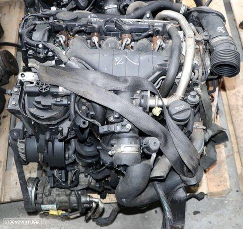 Motor FORD MONDEO IV Fase 2 2.0L 136 CV - UKBA UKBB