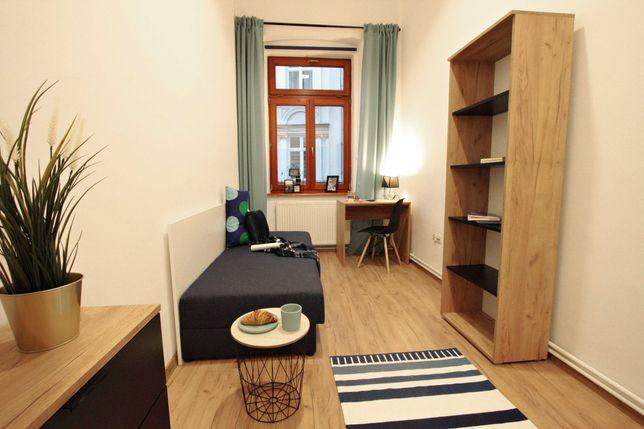 Duży, piękny pokój w centrum Bielska - dostępny od zaraz