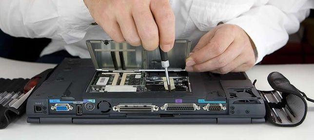 Ремонт ноутбуков и ПК в Одессе