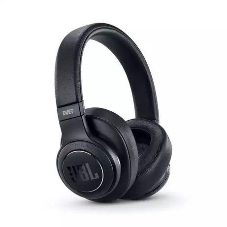 Słuchawki JBL DUET NC + etui nowe