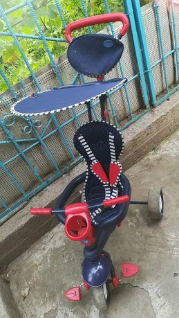 Велосипед SmarTrike 3 in 1