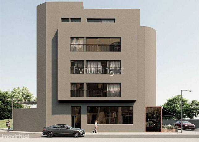 Apartamentos T2 em pleno coração da Cidade!
