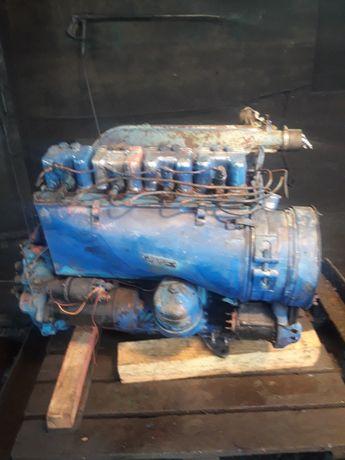 Двигатель Т 40 Д 144