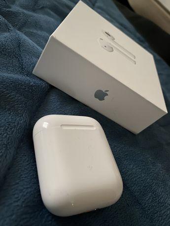Apple Airpods (como novos)