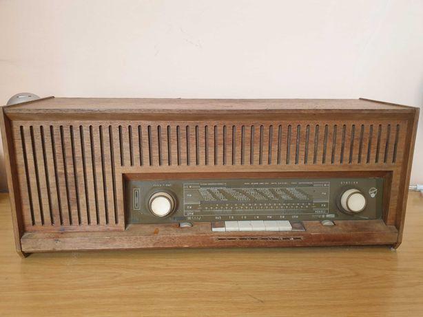 Radio zabytkowe blaupunkt typ 23 350