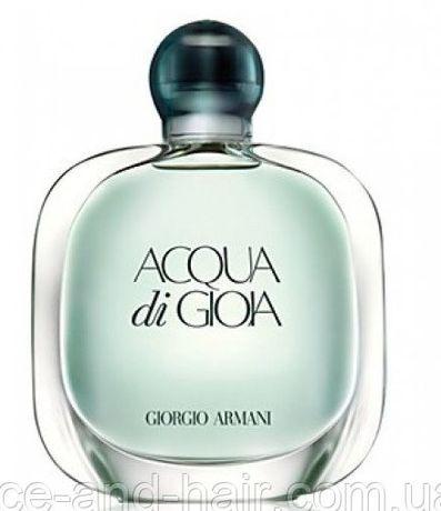 Мужской парфюм Giorgio Armani Acqua di Gioia 100ml