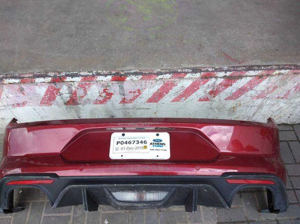 Ford Mustang задній бампер