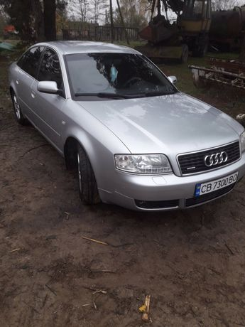 Продам авто Audi A6 C5