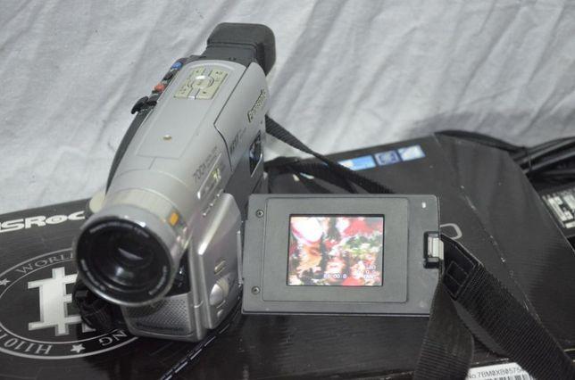 Видеокамера Panasonic NV-VZ17