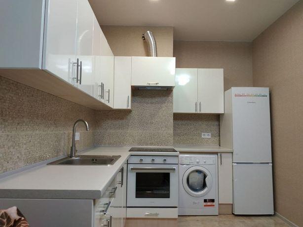 1К квартира с ремонтом возле моря, ул. Каманина, 45 Жемчужина