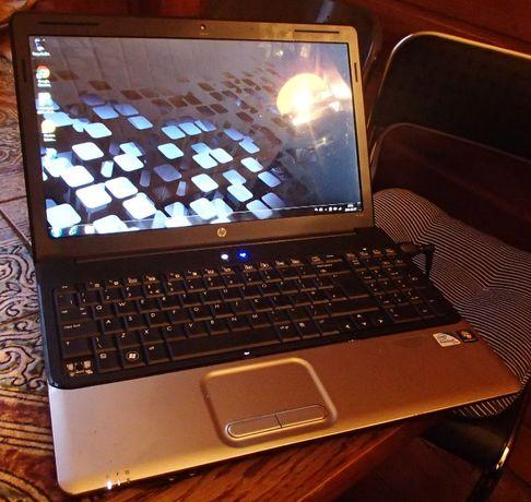 "HP G61 15,6"" kamerka. Do pracy, internetu i e-nauczania"
