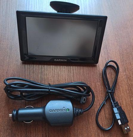 Авто GPS-Навигатор Garmin