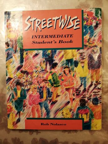 Streetwise. Intermediate Student's Book