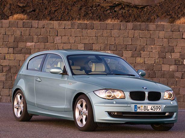 Розборка BMW E81 e87 118d 1 bmw 2.0 хетчбек хетчбэк БМВ е81 е87 рест х