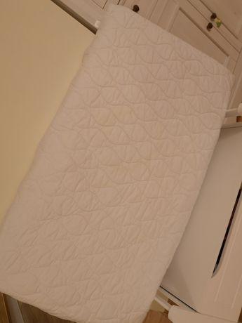 Materacyk julius zollner 120x60