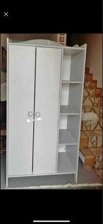 Armário de quarto Ikea