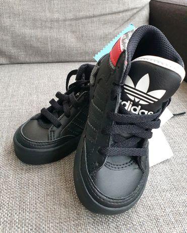 Adidas buty chłopięce roz 21