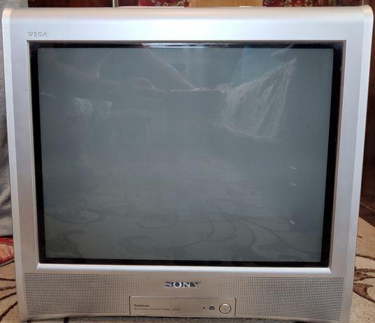 """Продам телевизор SONY 21"""""""