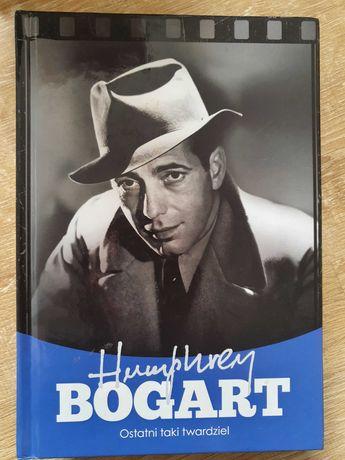 Humphrey Bogart  Ostatni taki twardziel - Krzysztof Żywczak