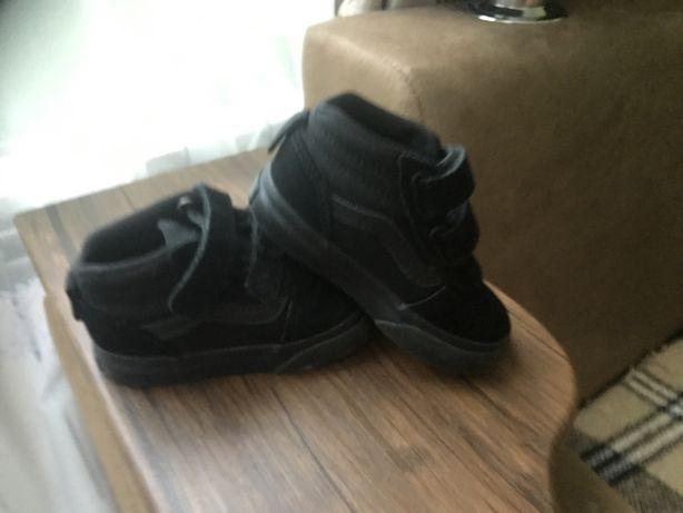 Кросівки Vans
