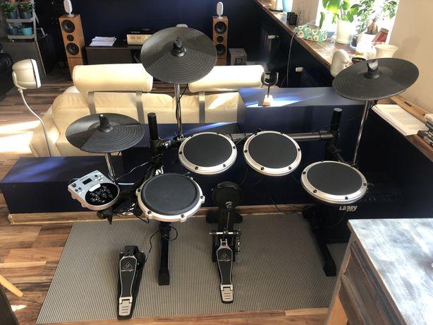 Perkusja elektroniczna Behringer HDS110USB zamienię na akustyczną